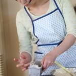 レモンのパウンドケーキ お菓子教室