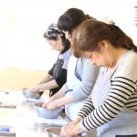 キッシュ・ロレーヌ お菓子教室