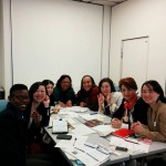 JICA横浜アフリカ女性起業家招聘プログラム2015
