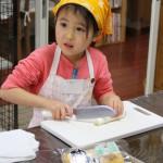 おむすび 子ども料理教室