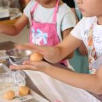 練りきり お菓子教室2