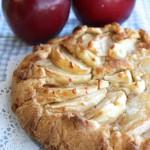 りんごのタルト お菓子教室
