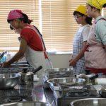 シナモンロール パン教室