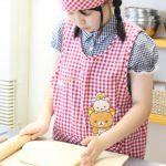 シナモンロールパン パン教室