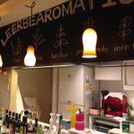 イタリア家庭料理教室 湘南台 タボラータ