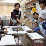 スイートポテト お菓子教室
