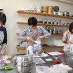 ビッシュショコラ フランス菓子教室