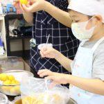 子ども 料理教室 梅干し おむすび