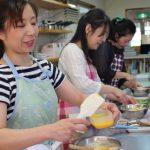 フランス菓子教室 マーブルのパウンドケーキ