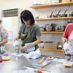 サランボ フランス菓子教室