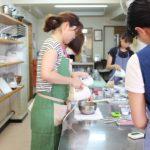 フランス菓子研究所 マンゴーのケーキ