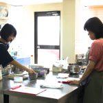 杏のキャトルキャール お菓子教室