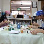 琥珀糖 お菓子教室